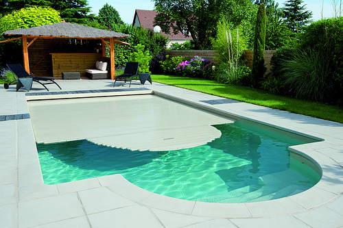 Abri piscine desjoyaux belley - Ideal protection piscine ...